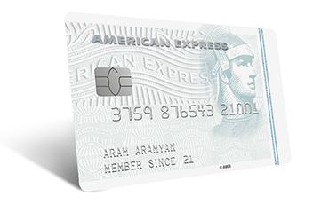 American Express Cashback